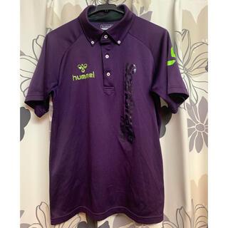 ヒュンメル(hummel)のhummel ヒュンメル ポロシャツ Mサイズ(ポロシャツ)