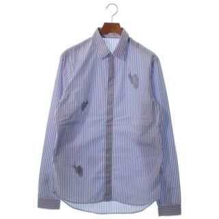 ジェイダブリューアンダーソン(J.W.ANDERSON)のJ.W.ANDERSON カジュアルシャツ メンズ(シャツ)