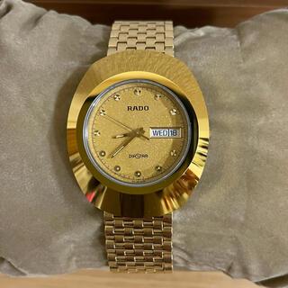 ラドー(RADO)のラドー ダイヤスター(腕時計(アナログ))