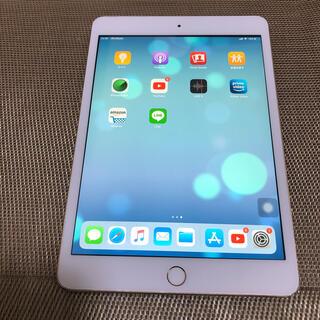 iPad - ipad mini3 16GB wifi&セルラー 動作ジャンク