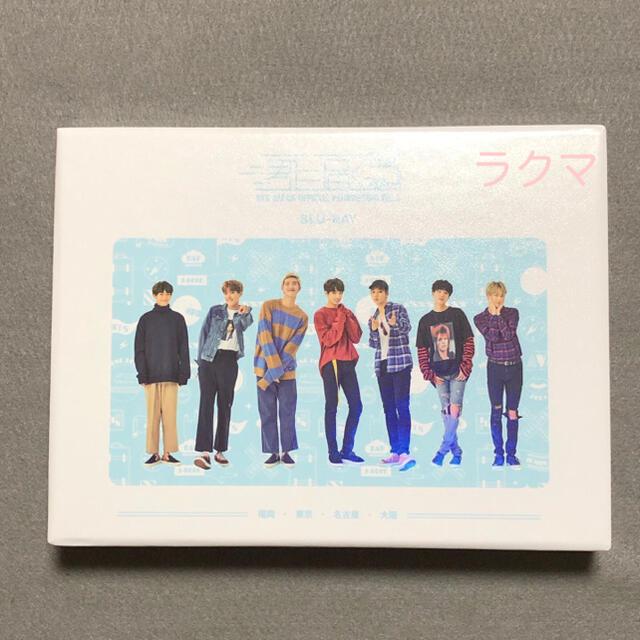 防弾少年団(BTS)(ボウダンショウネンダン)のBTS 君に届く blu-ray ブルーレイ エンタメ/ホビーのDVD/ブルーレイ(ミュージック)の商品写真