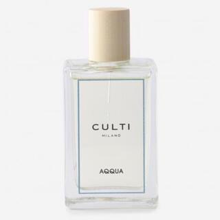 アクタス(ACTUS)のCULTI AQQUA ルームスプレー 100ml ACTUS(ユニセックス)