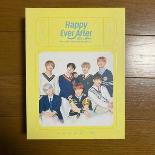 防弾少年団(BTS) - BTS Happy Ever After BluRay ペンミ