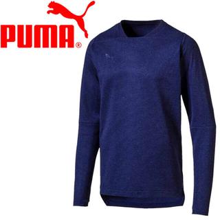 プーマ(PUMA)のプーマ サッカー FINAL  スウェットシャツ メンズ 655855-36(ウェア)