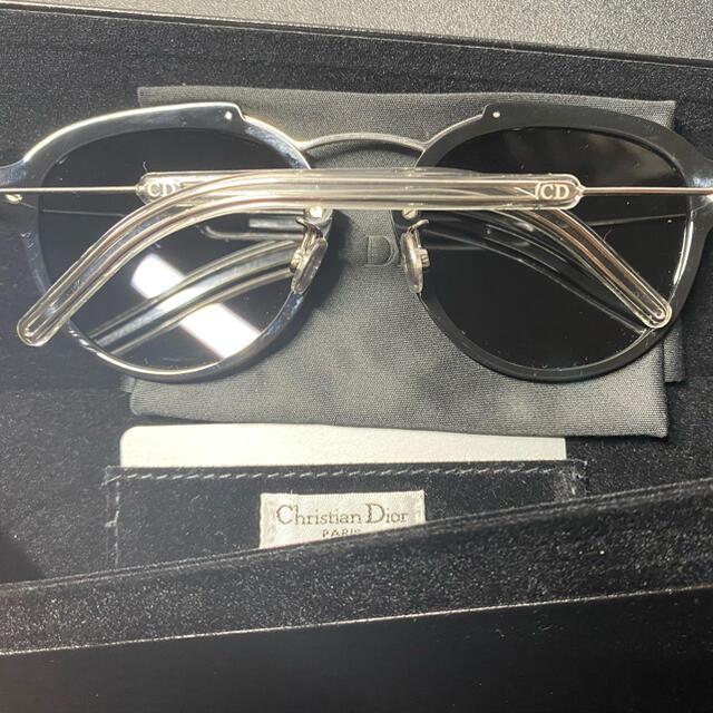 Dior(ディオール)のDior サングラス メガネ メンズのファッション小物(サングラス/メガネ)の商品写真
