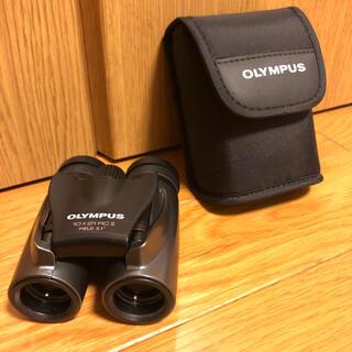 オリンパス(OLYMPUS)のオリンパス 双眼鏡 Trip light 10×21 RC II(倍率10倍)(その他)