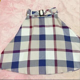 BURBERRY BLUE LABEL - ブルーレーベル スカート