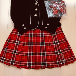 lovetoxic - ラブトキシック スカート145〜155cm