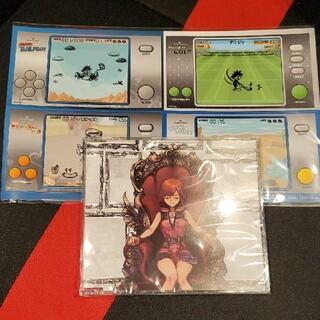 スクウェアエニックス(SQUARE ENIX)のキングダムハーツ  3アルバム/メロディオブメモリー特典ディスク(ゲーム音楽)