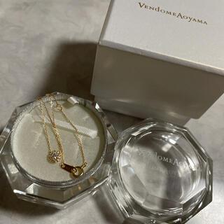 Vendome Aoyama - ヴァンドーム青山 ネックレス K18