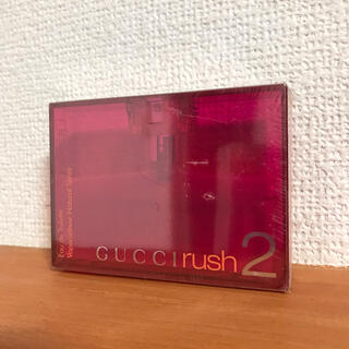 Gucci - 《新品》GUCCI RUSH2 EDT 30ml