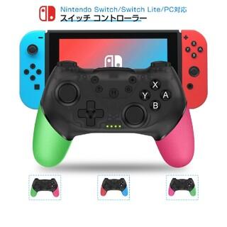 Nintendo Switch - 【特価】任天堂スイッチ Switch ワイヤレスコントローラー プロコン