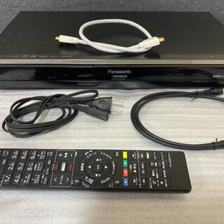 Panasonic - Panasonic ブルーレイ DIGA DMR-BW770-K