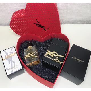 Yves Saint Laurent Beaute - YSLリブレオーデパルファム50mlケース付き