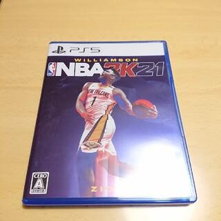 PlayStation - NBA 2K21 PS5