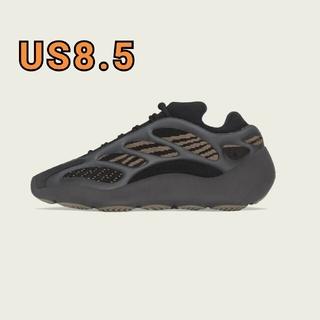 アディダス(adidas)の26.5cm ADIDAS YEEZY 700 V3 CLAY BROWN(スニーカー)