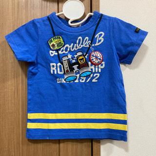 DOUBLE.B - 専用☆ダブルB110cm Tシャツ3点