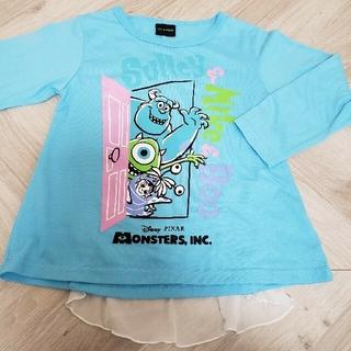 ディズニー(Disney)のモンスターズインク ロンT 120(Tシャツ/カットソー)
