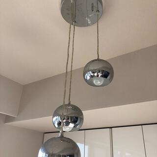 フランフラン(Francfranc)のシーリングライト(天井照明)