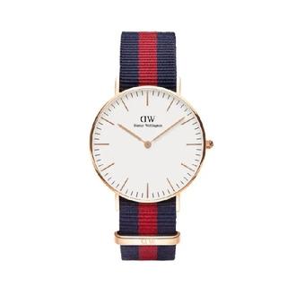 ダニエルウェリントン(Daniel Wellington)の本数限定超特価♪ ダニエルウェリントン Classic Oxford 36㎜(腕時計)