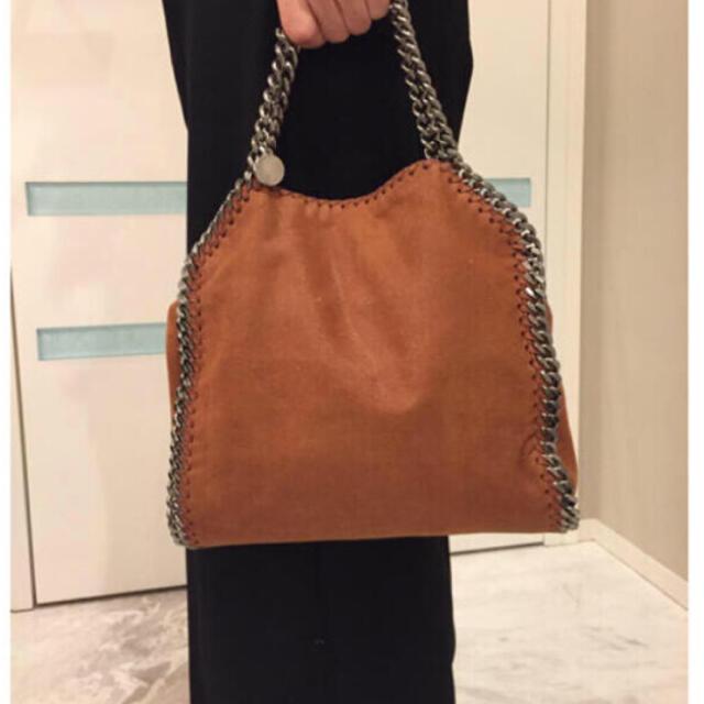 Stella McCartney(ステラマッカートニー)のステラマッカートニー ファラベラ レディースのバッグ(ショルダーバッグ)の商品写真