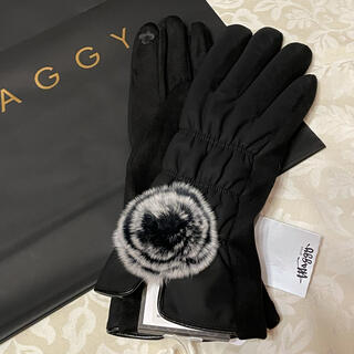 ギンザマギー(銀座マギー)の銀座マギー 新品(手袋)