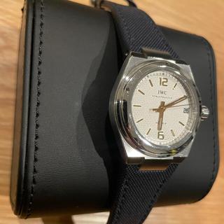 IWC - iwc インヂュニア 4515 腕時計