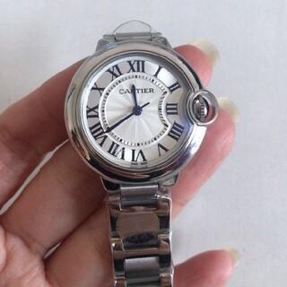 Cartier - 本日値下げ中 即購入!!カルティエ Cartier☆☆レディース級品☆腕時計