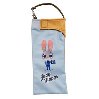 ディズニー(Disney)の防水ポーチ 防水袋 ペットボトルケース 折り畳み傘ケース ズートピア(その他)