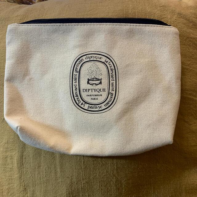 diptyque(ディプティック)の化粧ポーチ レディースのファッション小物(ポーチ)の商品写真
