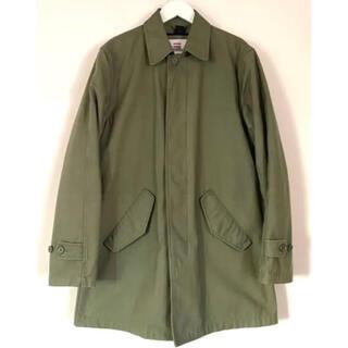 Supreme - 12AW Supreme Army Trench Coat Mサイズ