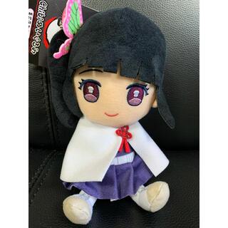BANDAI - 鬼滅の刃 Chibi ぬいぐるみ 栗花落カナヲ ♪