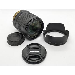Nikon - AF-S NIKKOR 18-140mm VR ニコン⭐人気の純正便利ズーム