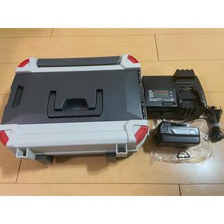 キョウセラ(京セラ)のkyocera バッテリー 充電器 箱(バッテリー/充電器)