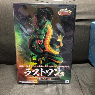 BANDAI - ドラゴンボール 一番くじ 神龍フィギュア ラストワン 未開封品