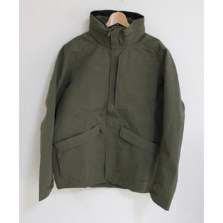 マムート(Mammut)のMUMMUT Seon HS Jacket Men   XL(マウンテンパーカー)