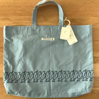 mina perhonen - ミナペルホネン lintuのバッグ