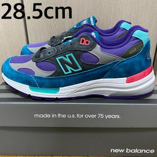 New Balance - New Balance M992TC concepts 28.5cm