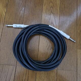 フェンダー(Fender)のFENDER  シールド S/S 4.5m(シールド/ケーブル)
