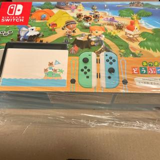 Nintendo Switch - Nintendo Switch あつまれ どうぶつの森セットSwitch