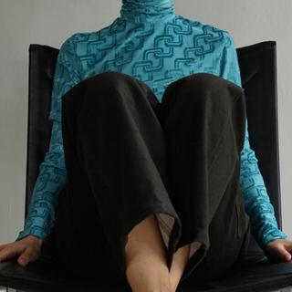 新品未使用 フミカウチダ bodysuit
