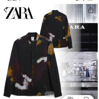 ザラ(ZARA)の【状態良★最終値下げ】ZARA シャツ(シャツ)