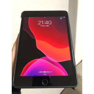 iPad - iPad mini4  WiFi+Cellular