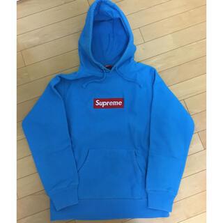 Supreme - supreme box logo  シュプリーム ボックスロゴ  パーカー