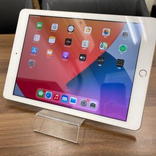 Apple - 【◆H228】中古 iPad 第5世代 32GB ゴールド A1823