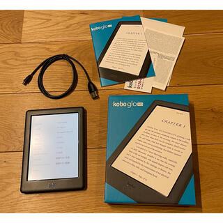 ラクテン(Rakuten)の楽天 kobo glo HD 32GB バックライト付き電子書籍リーダー(電子ブックリーダー)