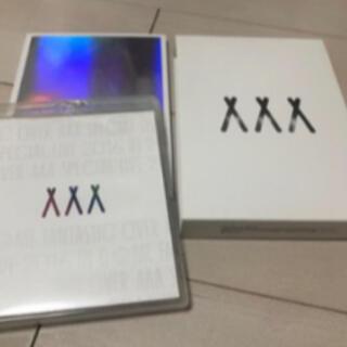 トリプルエー(AAA)のAAA FANTASTICKOVER Blu-ray(アイドルグッズ)