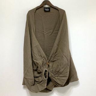 nest Robe - 作家さん 羽織り puffマーガレット