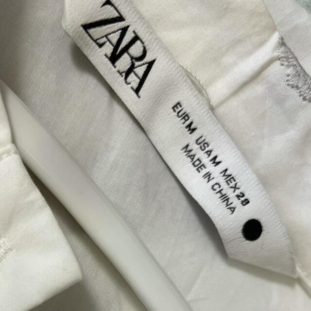 ZARA(ザラ)のZARAワンピース レディースのワンピース(ロングワンピース/マキシワンピース)の商品写真