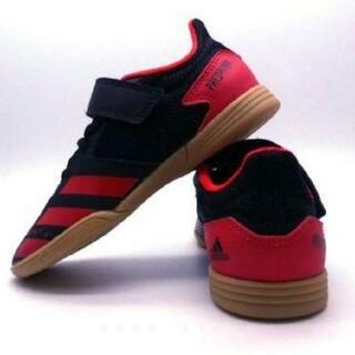 アディダス(adidas)の新品 送料込 adidas 23センチ アディダス サッカー フットサルシューズ(シューズ)
